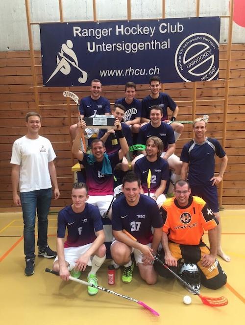 erster Siggenberg-Cup