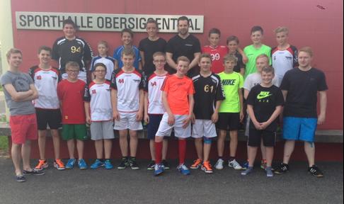 training-hofbauer