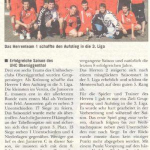 Rundschau 26.05.2011